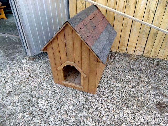 Будка для собаки 89128349979 купить 2