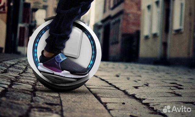 Моноколесо Ninebot One S2 купить в Самарской области на
