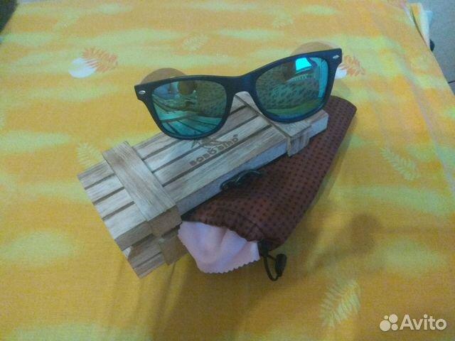 Продаю новые солнцезащитные очки   Festima.Ru - Мониторинг объявлений 49f245cafea