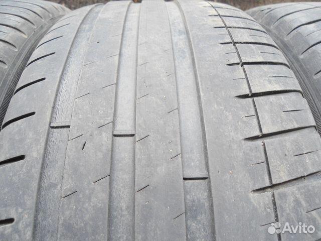 Michelin Pilot Sport 3 на R18 225/40 4шт France купить 2