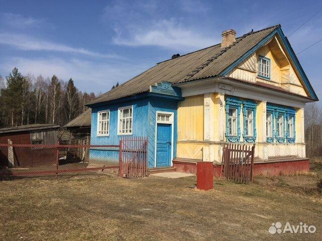 Дом 50 м² на участке 10 сот. 89103944988 купить 1