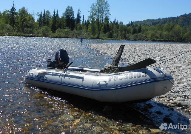 купить лодку солар