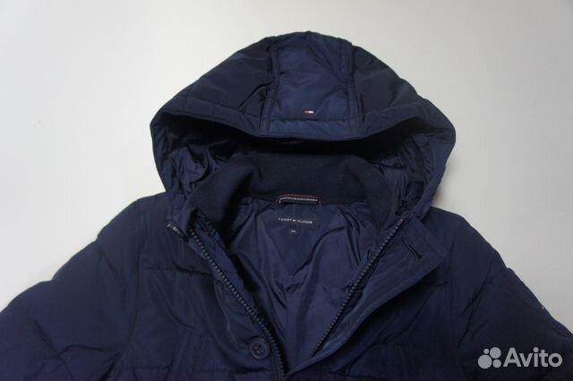 015b29cea7d3 Куртка Tommy Hilfiger размер 110 новая оригинал купить в ...