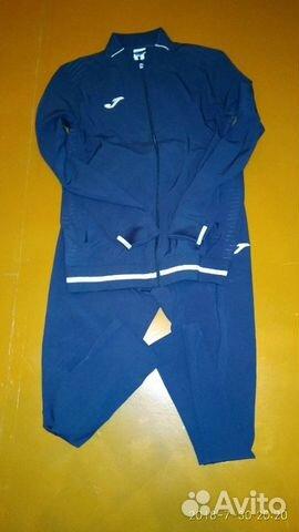 62a1a27d69a1 Продается спортивный костюм марки Joma купить в Курганской области ...