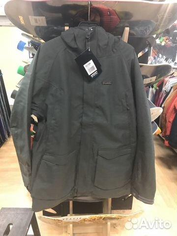 bf66fcc7a28d Куртка для сноуборда horsefeathers купить в Москве на Avito ...