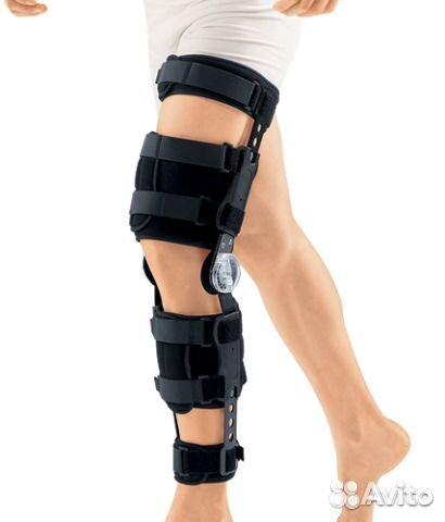 Ортез на коленный сустав цена в костроме лечение мочой суставов