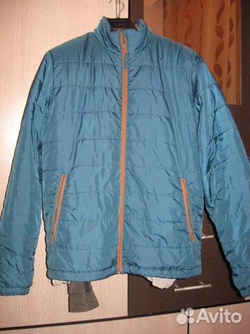 Продам осенние куртки