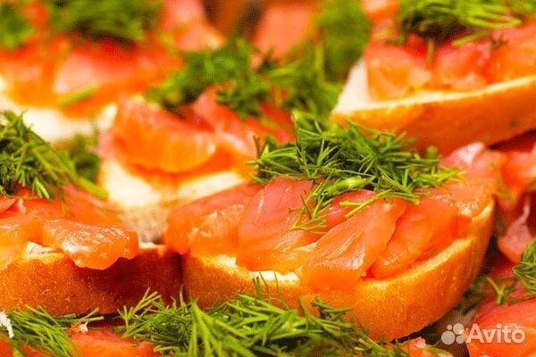 Рыба кижуч - рецепты вкусных блюд с фото.