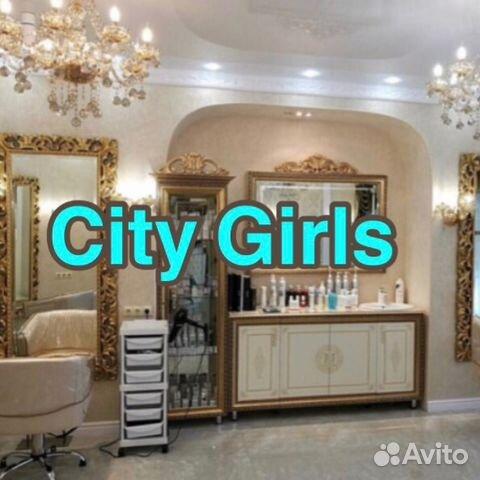 Работа в салоне в москве для девушек туманов актер