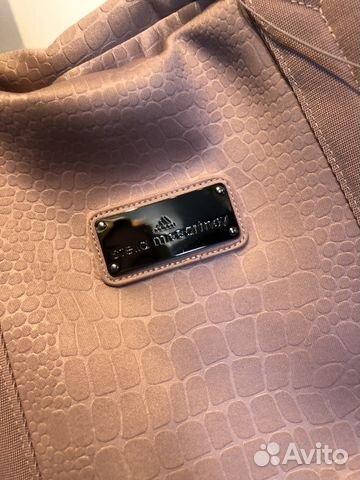 97c4e614 Спортивная сумка Adidas Stella McCartney, новая купить в Санкт ...