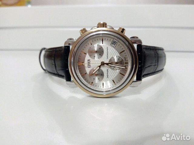 91152451d272 Часы Cover оригинальные мужские   Festima.Ru - Мониторинг объявлений