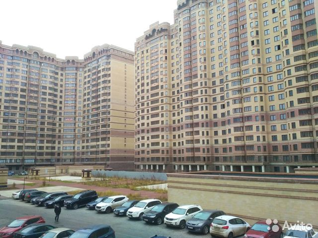Продается однокомнатная квартира за 2 420 000 рублей. Раменское, Московская область, Северное шоссе, 20.