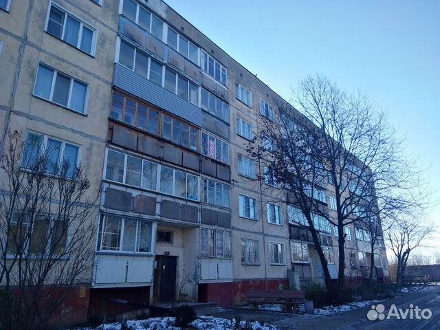 Продается двухкомнатная квартира за 1 790 000 рублей. г Киров, ул Опарина, д 26.