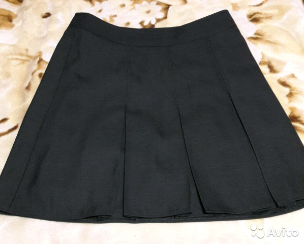 1257b239fc2 Новая юбка Evrika 48