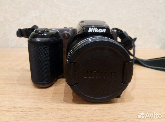 Фотоаппарат Nikon Coolpix L810 89087977880 купить 4