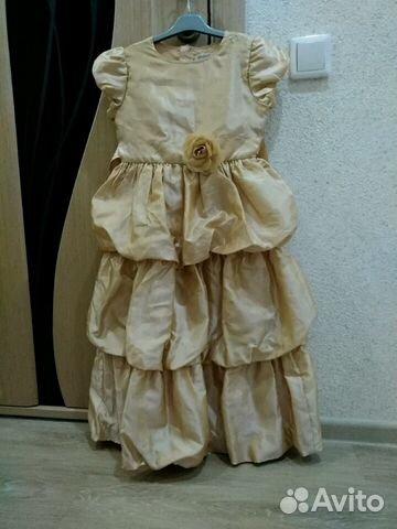 59346a33ac7 Платье праздничное