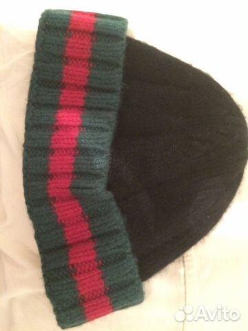 Gucci шапка(оригинал) М-размер   Festima.Ru - Мониторинг объявлений e5b8ef518d3