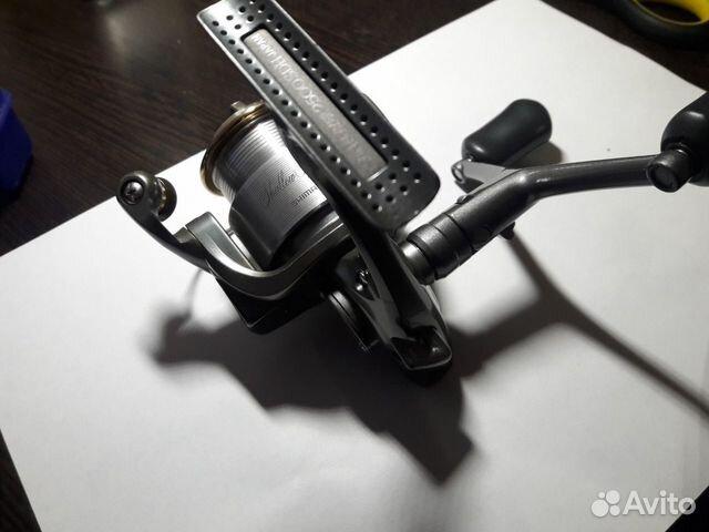 Shimano Twin power 2500 SDH купить в Рязанской области на Avito