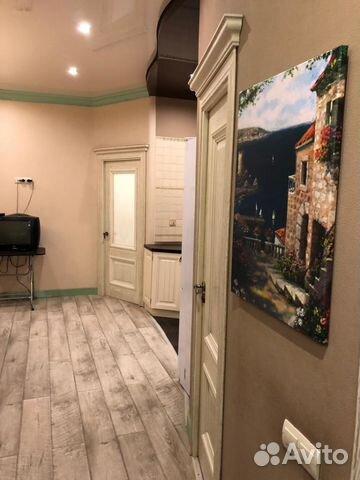 Продается двухкомнатная квартира за 5 200 000 рублей. Геленджик, Краснодарский край, Курортная улица.