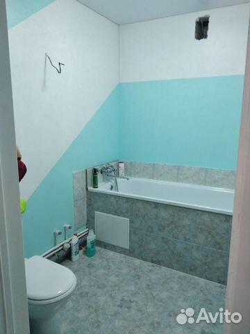 Продается однокомнатная квартира за 2 000 000 рублей. Саратов, 1-я Поперечная улица, 35.