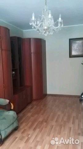 Продается однокомнатная квартира за 6 300 000 рублей. Москва, 15-я Парковая улица, 38, подъезд 1.
