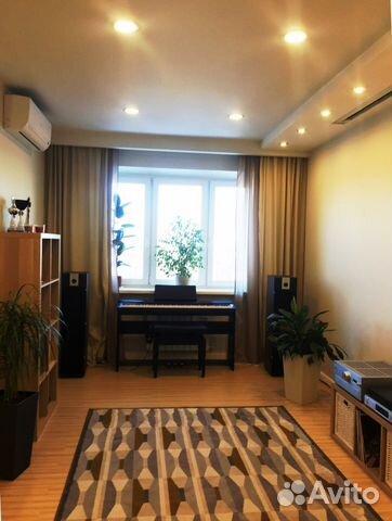 Продается двухкомнатная квартира за 4 620 000 рублей. Московская обл, г Ногинск, ул 7-ая Черноголовская, д 15.