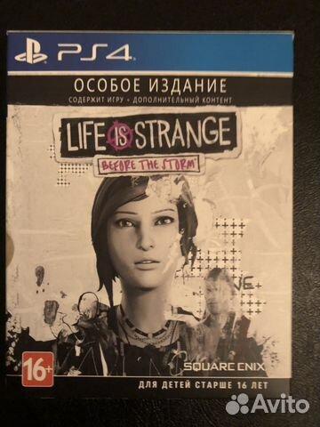 Life is strange 1-5 на Ps3 | Festima Ru - Мониторинг объявлений
