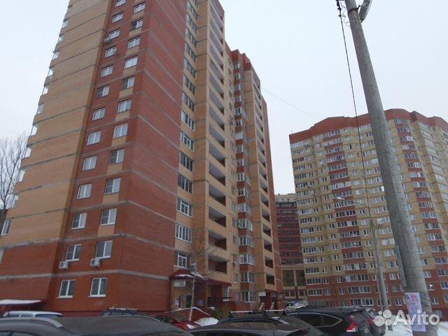 Продается однокомнатная квартира за 3 700 000 рублей. Сергиев Посад, Московская область, 1-я Рыбная улица.