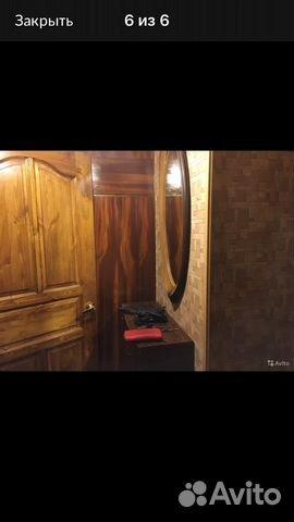 Продается однокомнатная квартира за 3 000 000 рублей. Щёлково, Московская область, Пустовская улица, 10.