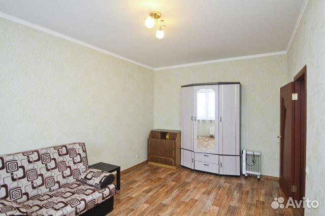 Продается однокомнатная квартира за 2 900 000 рублей. Ханты-Мансийский автономный округ, Сургут, Пролетарский проспект, 35.