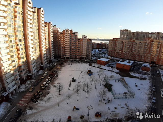 Продается однокомнатная квартира за 5 500 000 рублей. Развилка п, 44.