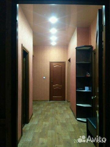 Продается трехкомнатная квартира за 5 750 000 рублей. Мурманск, Пушкинская улица, 5.