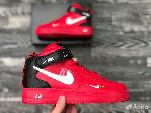 72d2e744 Nike Air Force 1   Festima.Ru - Мониторинг объявлений