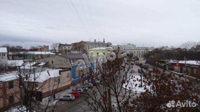 Продается двухкомнатная квартира за 4 100 000 рублей. Республика Крым,Симферополь,Воровского улица,6.