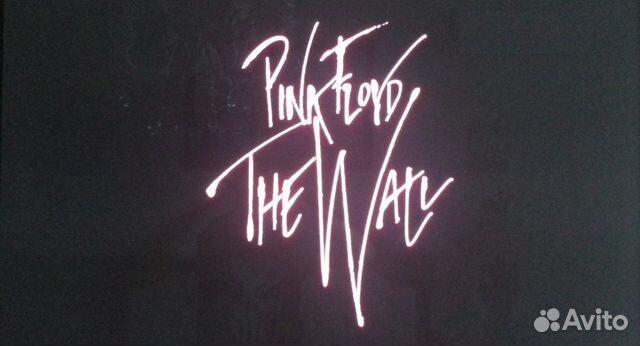 Муз.фильм на двд: Pink Floyd - The Wall 89276212499 купить 8