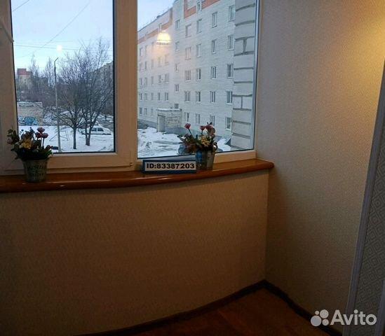 1-к квартира, 34 м², 2/5 эт. 89517309569 купить 5