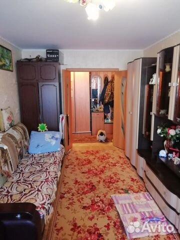 Продается трехкомнатная квартира за 3 600 000 рублей. улица Островского, 11А.