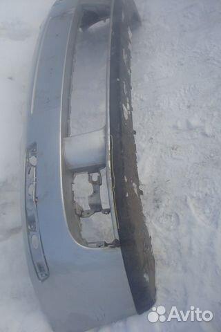 89657347629 VW Golf V бампер передний