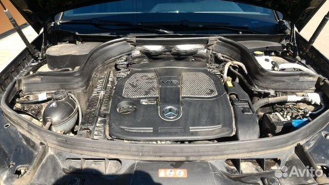 Mercedes-Benz GLK-класс, 2013 89192905152 купить 10