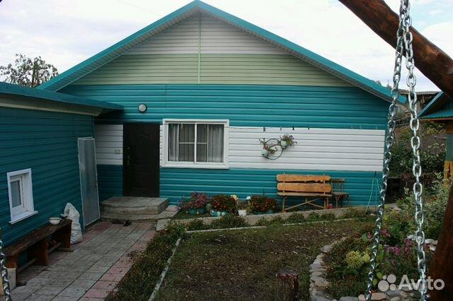 House 58 m2 on plot 6 hundred. 89609554480 buy 1