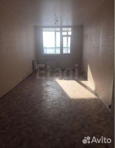 Продается однокомнатная квартира за 2 250 000 рублей. Советский, Сибирская, 9а.