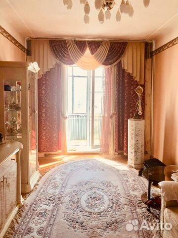 Продается трехкомнатная квартира за 1 690 000 рублей. г Челябинск, ул Новороссийская, д 57А.