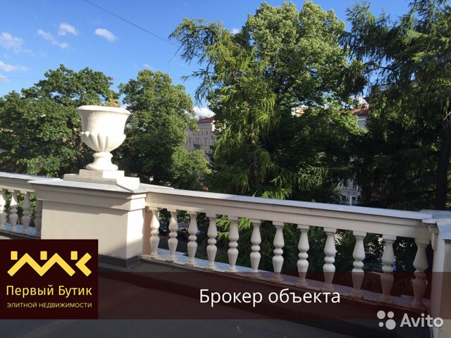 Продается многокомнатная квартира за 240 000 000 рублей. г Санкт-Петербург, ул Итальянская, д 12А.