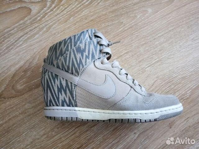 4ce74310 Кроссовки Nike | Festima.Ru - Мониторинг объявлений