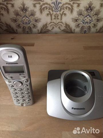 Телефон цифровой Panasonic 89115573131 купить 2