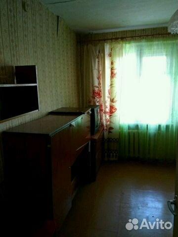 4-к квартира, 62 м², 4/5 эт. 89114784163 купить 6