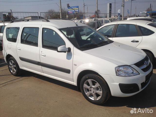новые авто в кредит ларгус взять займ в феодосии