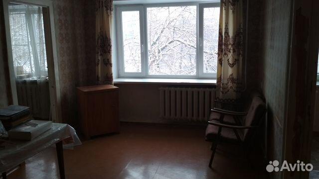 Продается двухкомнатная квартира за 1 750 000 рублей. Московская обл, г Ногинск, ул Самодеятельная, д 35.