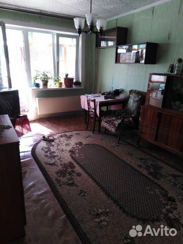 Продается двухкомнатная квартира за 1 500 000 рублей. Нижегородская обл, г Дзержинск, ул Терешковой, д 56.