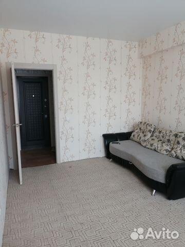 Продается однокомнатная квартира за 2 100 000 рублей. г Иркутск, мкр Березовый.